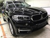 BMW X5 TDI-XDrive